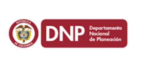 Departamento Nacional de Planificación